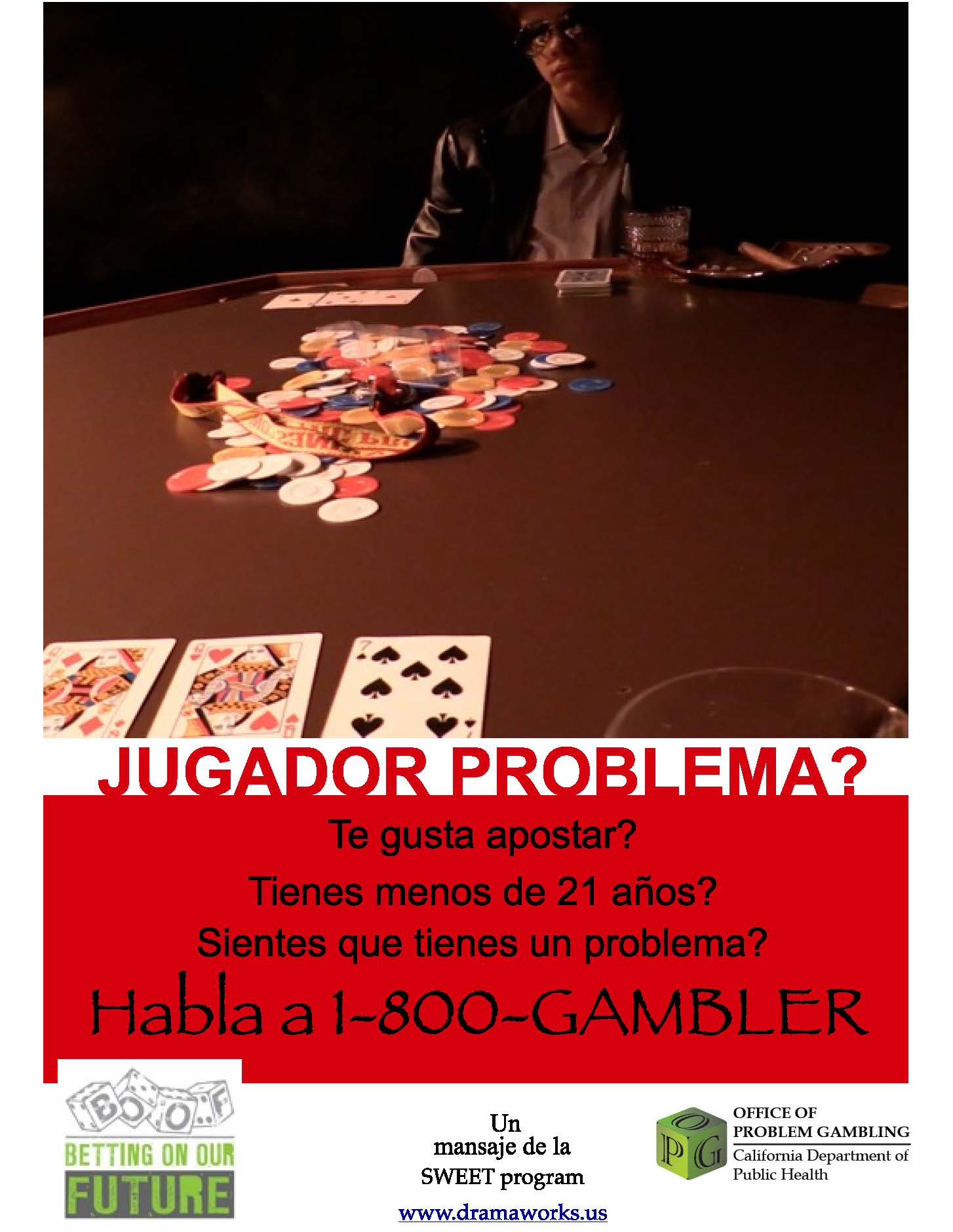 antigamblingpostersspanish